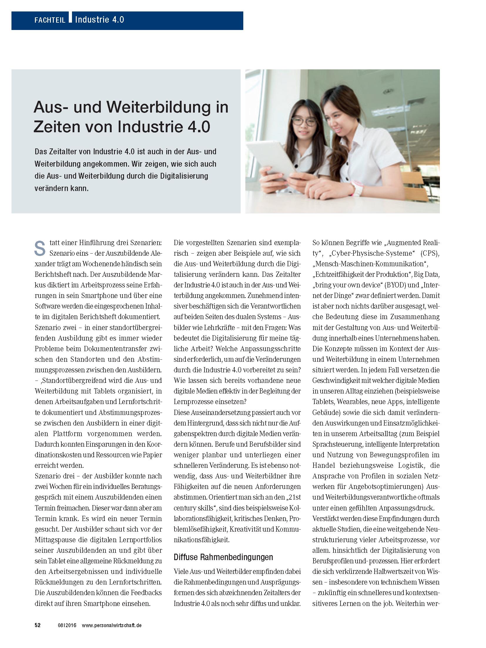 just ask! GmbH Aus-und-Weiterbilden-4.0_Seite_1 Publikationen