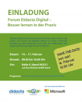 just ask! GmbH didacta_einladung-116x150 SAVE-THE-DATE: DIDACTA 2017 Allgemein