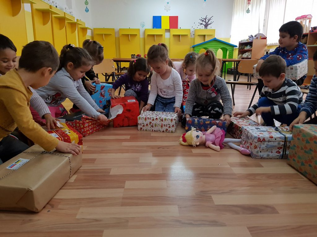 just ask! GmbH 20191202_111018-1024x768 just ask! beim Weihnachtspäckchenkonvoi – ein Erlebnisbericht von Alexander Allgemein